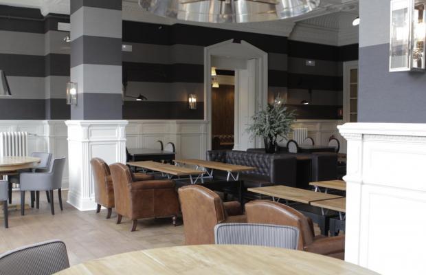 фото отеля Hotel Granvia изображение №33