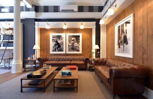 фотографии отеля Hotel Granvia изображение №23
