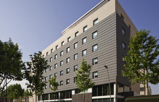фото отеля ibis Barcelona Pza Glories 22 Hotel изображение №1