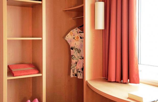 фотографии отеля ibis Barcelona Pza Glories 22 Hotel изображение №3