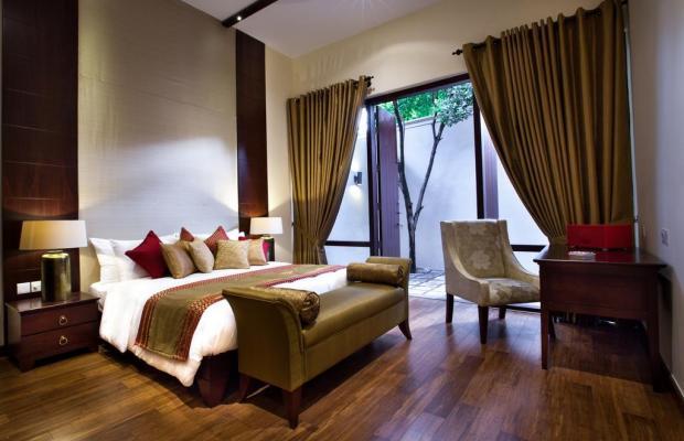 фотографии отеля Residence by Uga Escapes (ех. Park Street) изображение №27