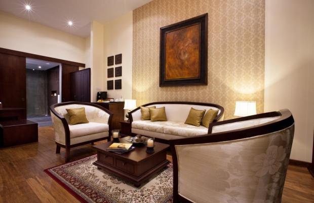 фотографии Residence by Uga Escapes (ех. Park Street) изображение №24