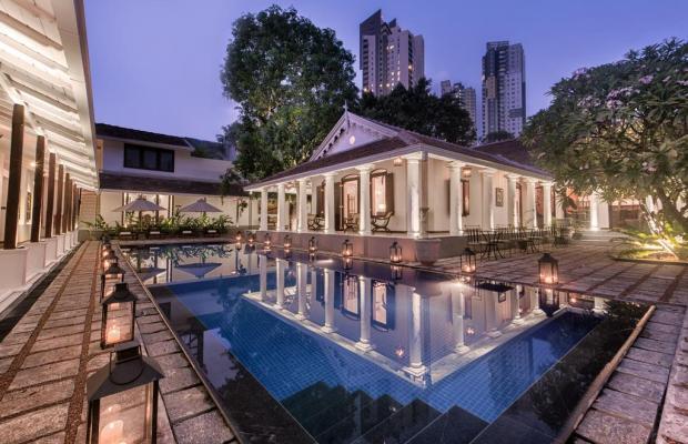 фото отеля Residence by Uga Escapes (ех. Park Street) изображение №1