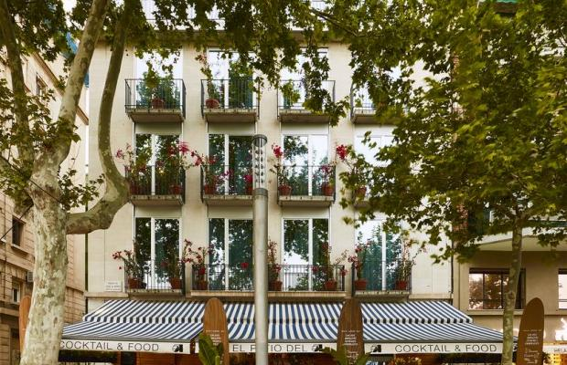 фото отеля Hotel 54 Barceloneta изображение №1