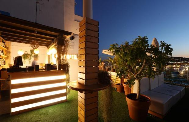 фото Hotel 54 Barceloneta изображение №18