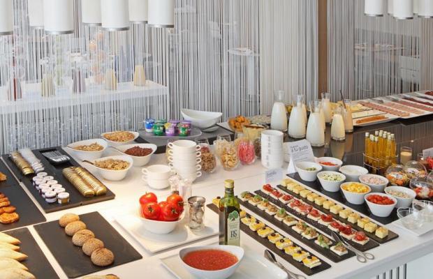 фотографии отеля NH Madrid Principe de Vergara изображение №3