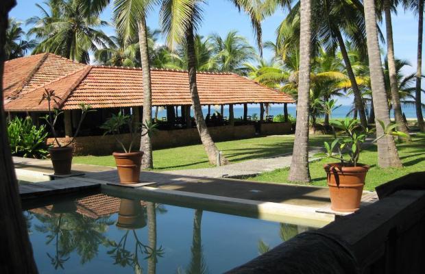 фотографии The Cosy Beach (ех. Platinum Resort; Marawila Sport Resort) изображение №20