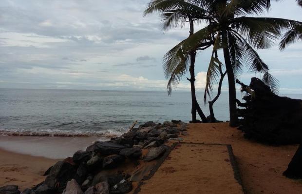 фото The Cosy Beach (ех. Platinum Resort; Marawila Sport Resort) изображение №10