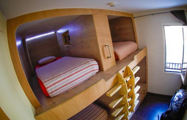 фото Hostel One Paralelo изображение №6