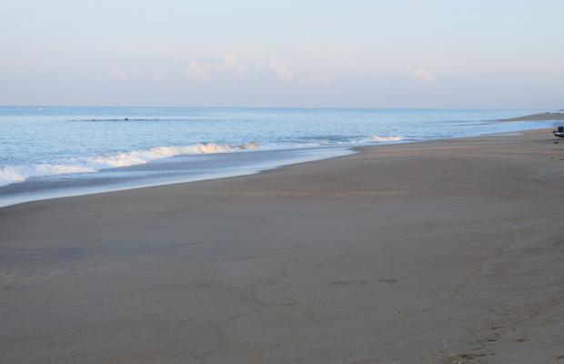 фотографии отеля Sanmali Beach изображение №19