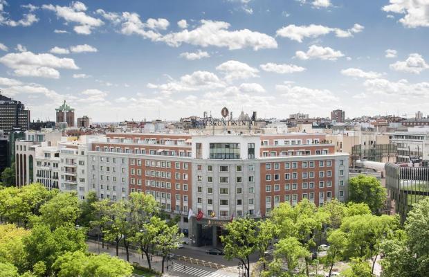 фото отеля InterContinental Madrid изображение №1