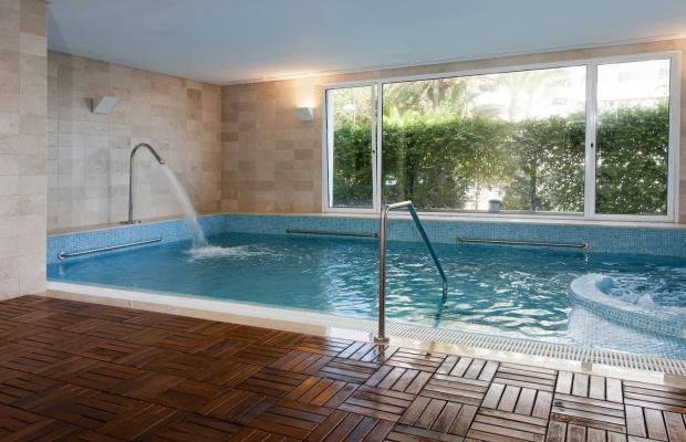фотографии отеля Hipotels Aparthotel Dunas Cala Millor изображение №7