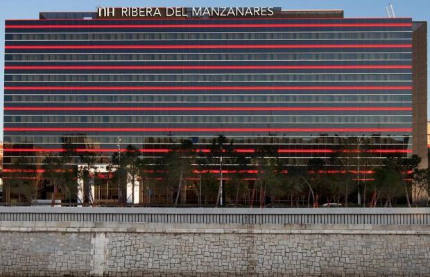фото NH Ribera del Manzanares изображение №18