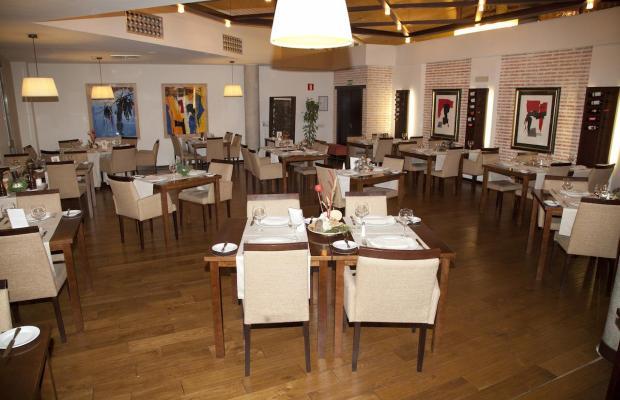 фотографии отеля Isla de la Garena изображение №7