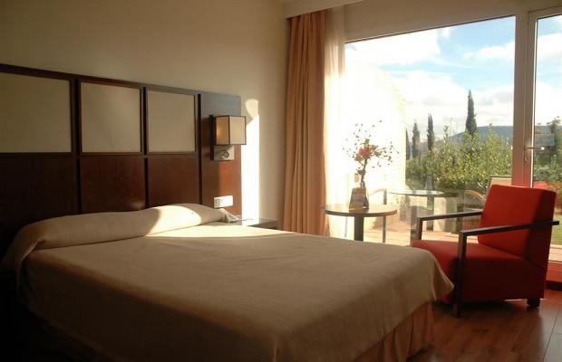 фотографии отеля Isla de la Garena изображение №3