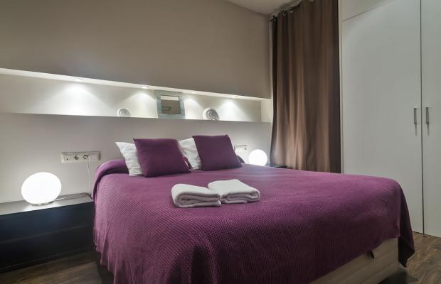 фото отеля Aspasios Apartments Urquinaona Design изображение №5