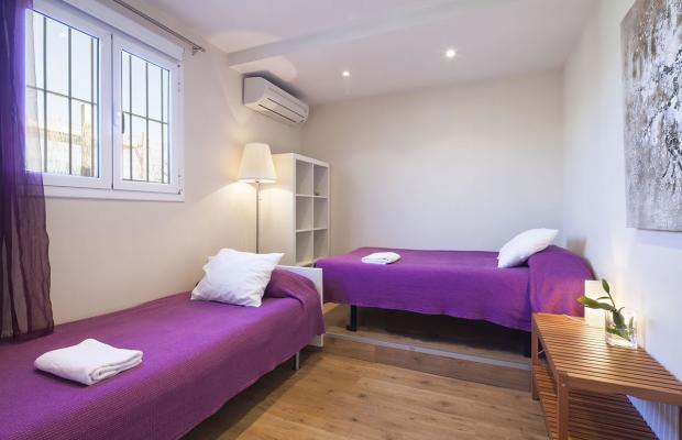 фотографии Aspasios Apartments Urquinaona Design изображение №4