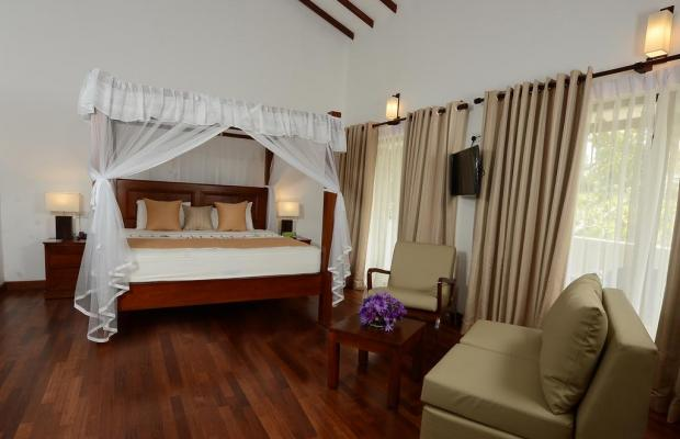 фото отеля Siddhalepa Ayurveda Health Resort изображение №13