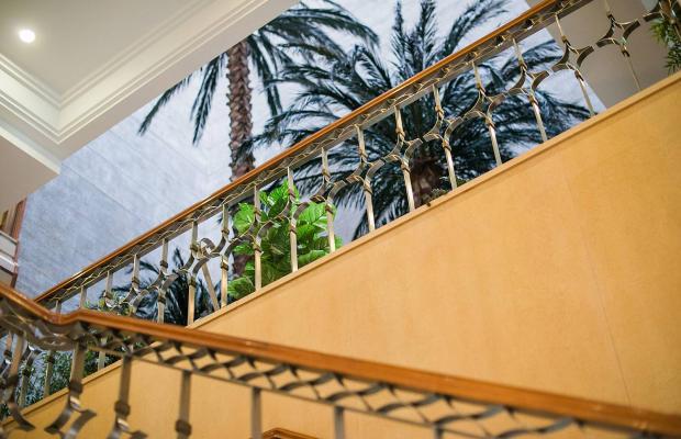 фото отеля VP Jardin Metropolitano изображение №57