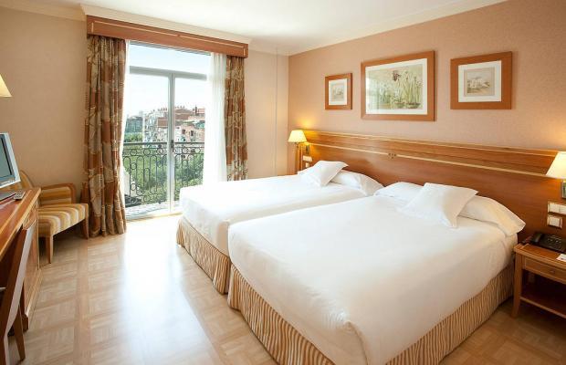 фото отеля VP Jardin Metropolitano изображение №53