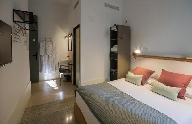 фотографии отеля Casa Mathilda изображение №19