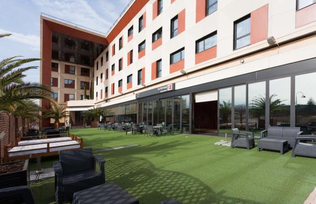 фото отеля Las Artes изображение №5