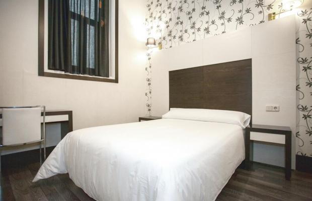 фото отеля Hostal Alhambra изображение №5
