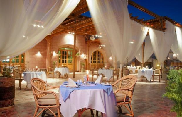 фото отеля Club Calimera Akassia Swiss Resort изображение №9