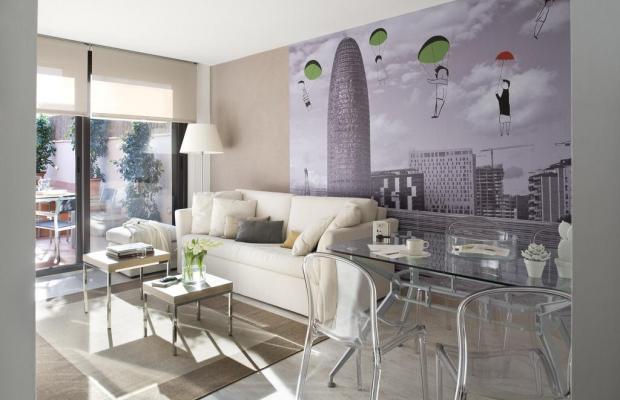 фотографии Eric Vоkel Sagrada Familia Suites изображение №28