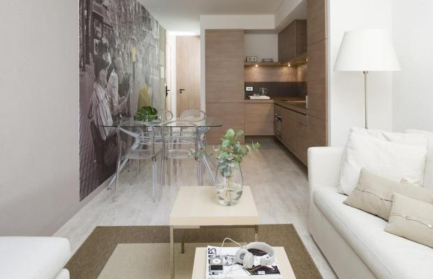 фотографии отеля Eric Vоkel Sagrada Familia Suites изображение №27