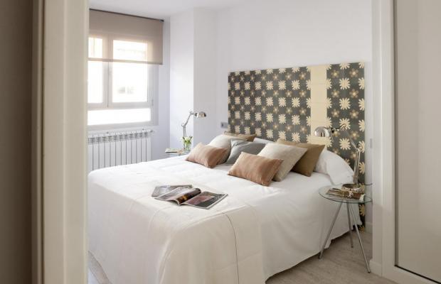 фотографии отеля Eric Vоkel Sagrada Familia Suites изображение №15