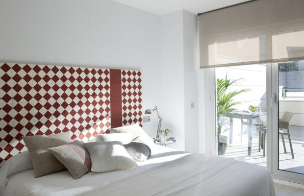 фотографии отеля Eric Vоkel Sagrada Familia Suites изображение №11