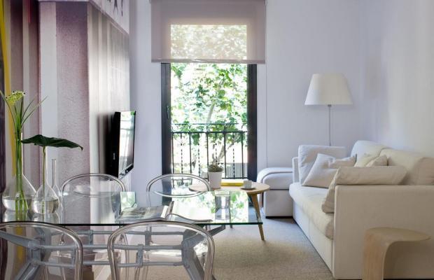 фото Eric Vоkel Sagrada Familia Suites изображение №10