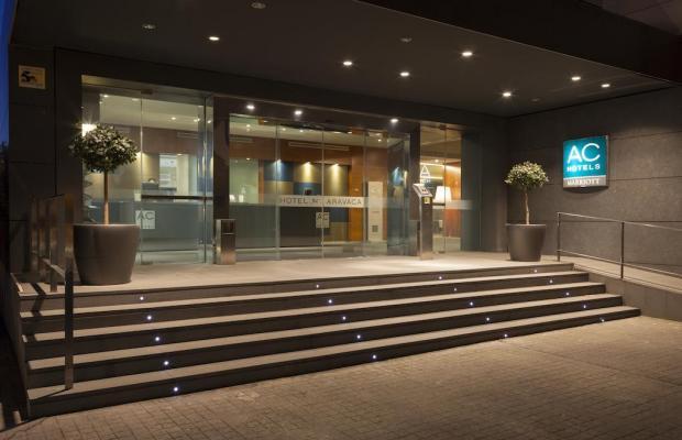 фотографии отеля AC Hotel Aravaca by Marriott изображение №7