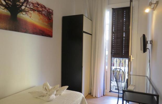 фотографии отеля Barcelona City Hotel Universal изображение №19