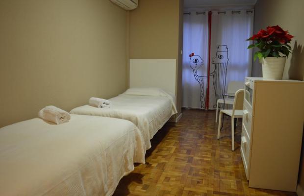 фотографии отеля Somnio Hostels изображение №19