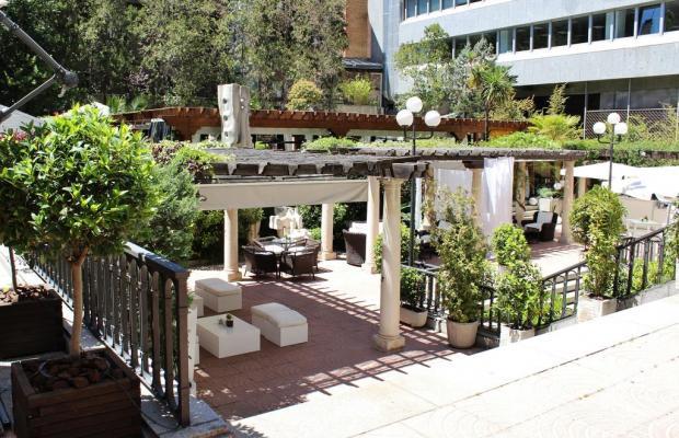 фото отеля Hotel Miguel Angel by BlueBay (ex. Occidental Miguel Angel) изображение №29