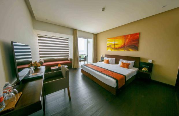 фотографии отеля Citrus Waskaduwa изображение №7
