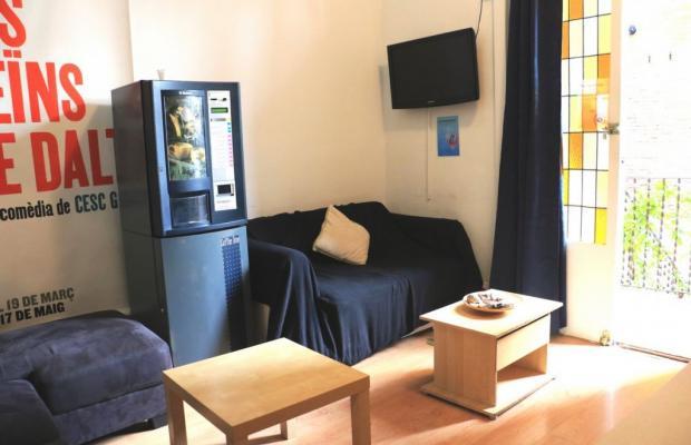 фото Barcelo Hostel изображение №26