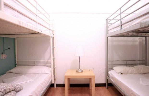 фотографии Barcelo Hostel изображение №24