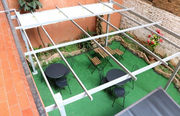 фото Barcelo Hostel изображение №22