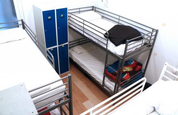 фото Barcelo Hostel изображение №14