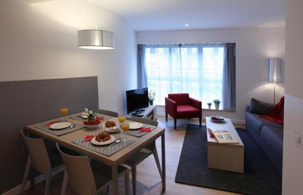 фотографии отеля MH Apartments Urban изображение №19