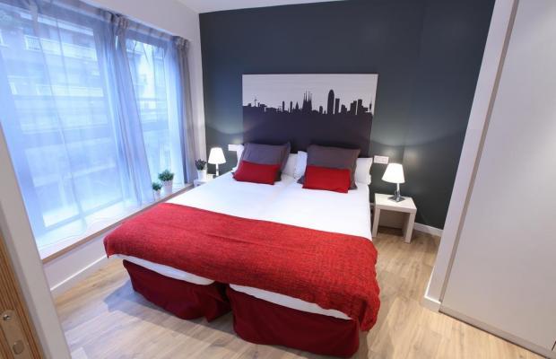 фотографии MH Apartments Urban изображение №16