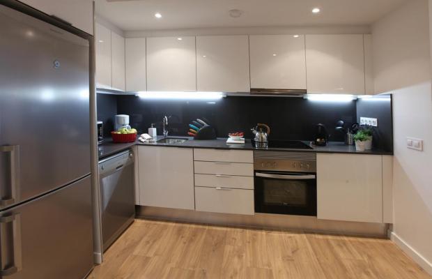 фото MH Apartments Urban изображение №6
