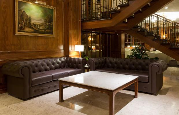 фотографии отеля Liabeny изображение №11