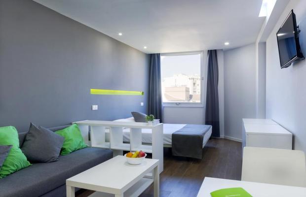 фотографии отеля Hotusa Apartamentos Andromeda изображение №3
