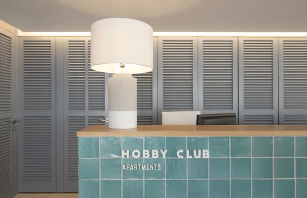 фотографии отеля Cabot Hobby Club Apartments изображение №43