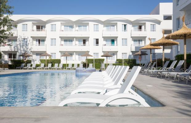фото отеля Cabot Hobby Club Apartments изображение №5