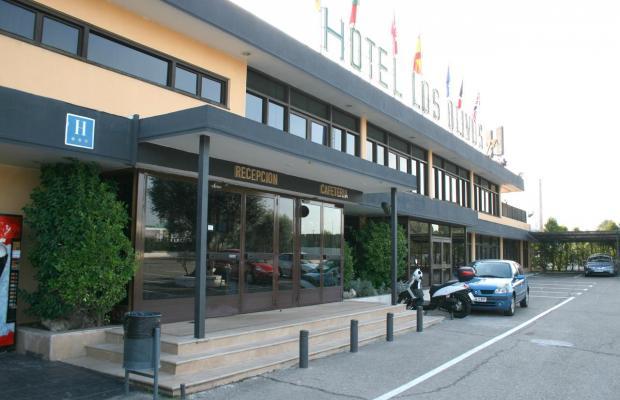 фото отеля Los Olivos изображение №1